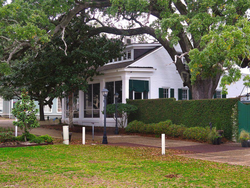 Mary Mahoney S Old French House Biloxi Restaurant Reviews Phone Number Photos Tripadvisor French House Biloxi Biloxi Restaurants