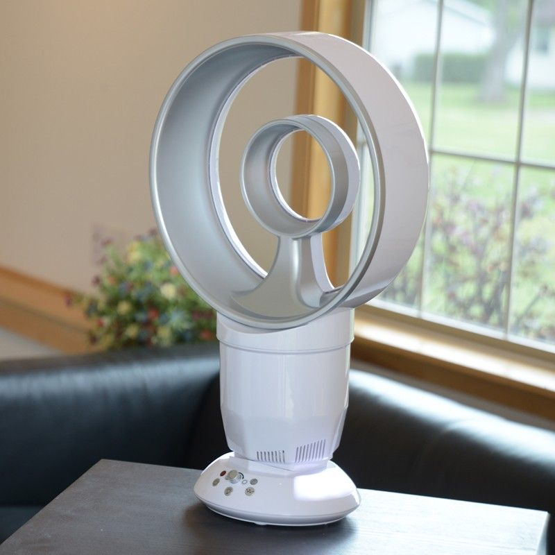 Edenpure Comfort Air Pro With Heating Attachment For The Home