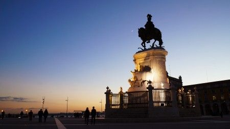 10 reasons to visit Lisbon's Terreiro do Paço Square