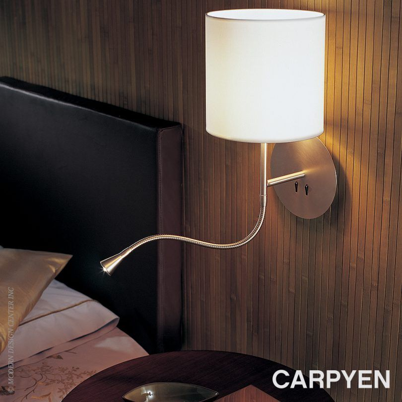 How To Illuminate A Bedroom Wall Lights Bedroom Wall Sconces Bedside Lighting Bedside Lighting