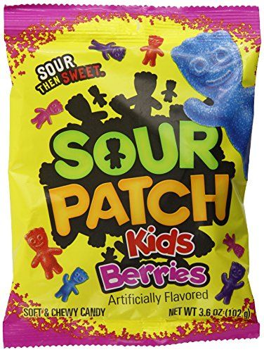 Pin By Aj On Food Sour Patch Watermelon Sour Patch Kids Gummy Candy