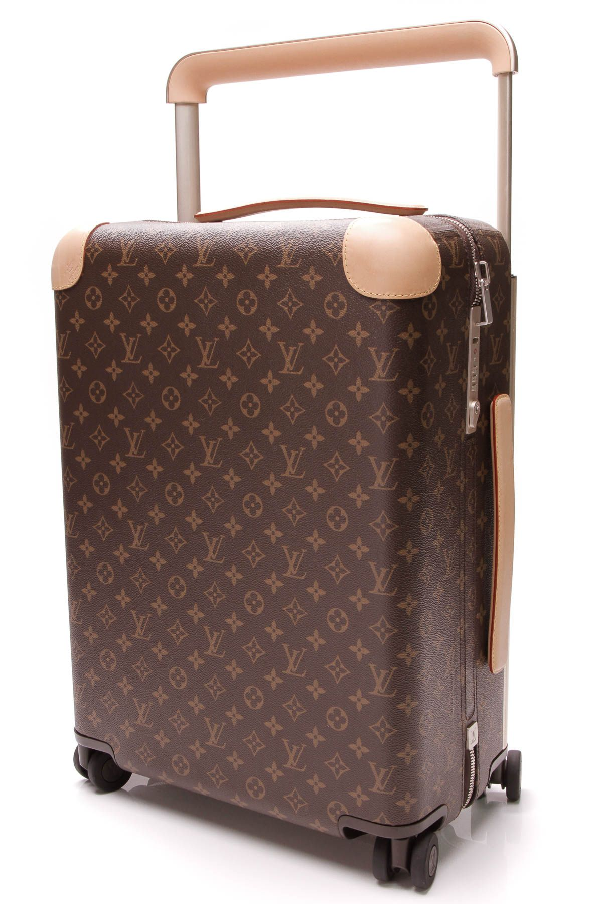261540922 Horizon 55 Rolling Luggage - Monogram in 2019 | Traveling in Style ...