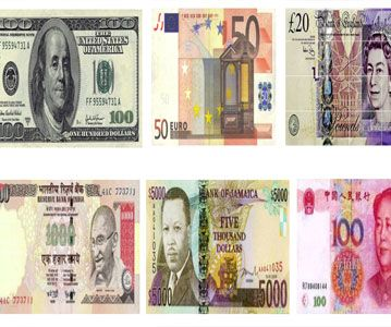 Voice Forex Pvt Ltd Is One Of The Best Money Changer Money