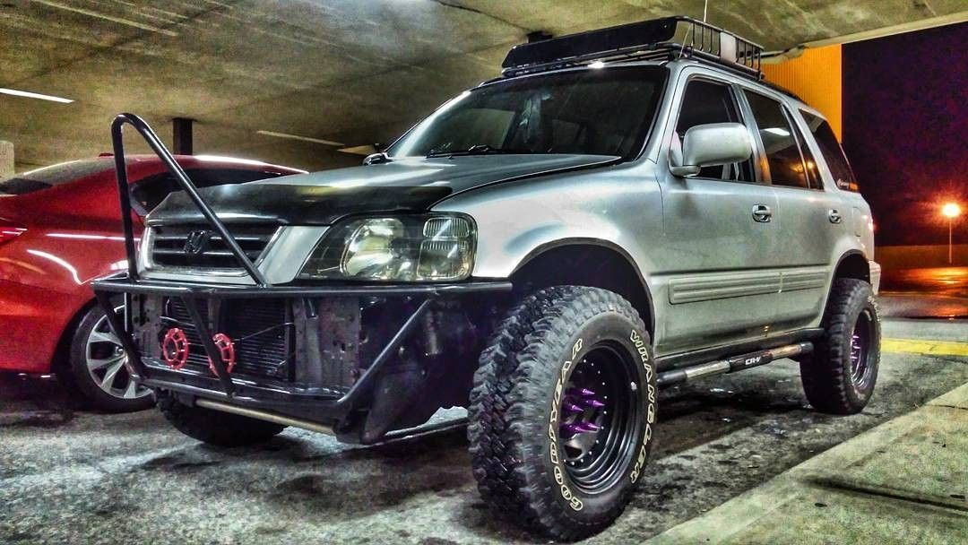 Pin by C 12 on My Hondas | Pinterest | Honda, Honda crv ...