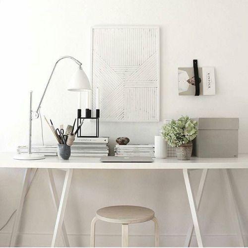 homedecor minimalist #homedecor maisonsblanches More