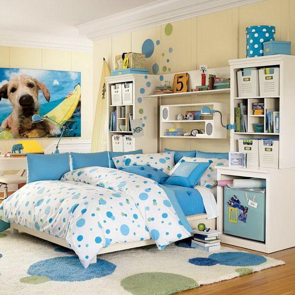 Bedroom Ideas For Tweens: Pin On Girls Bedrooms