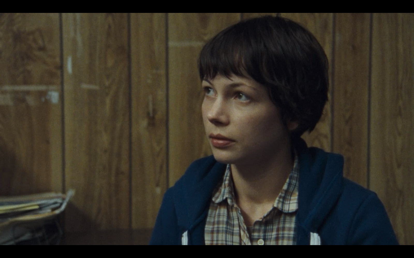 Kelly Reichardt Wendy And Lucy