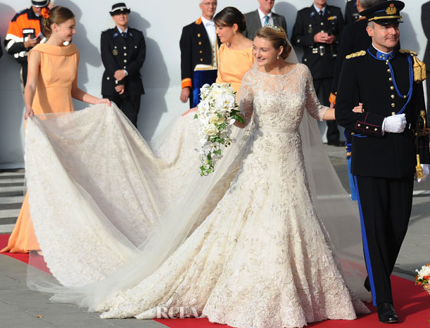Top Most Expensive Wedding Dress