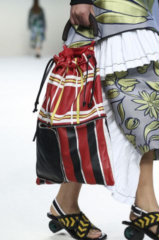 Marni Trends of Spring 2015 – Vogue - Marni