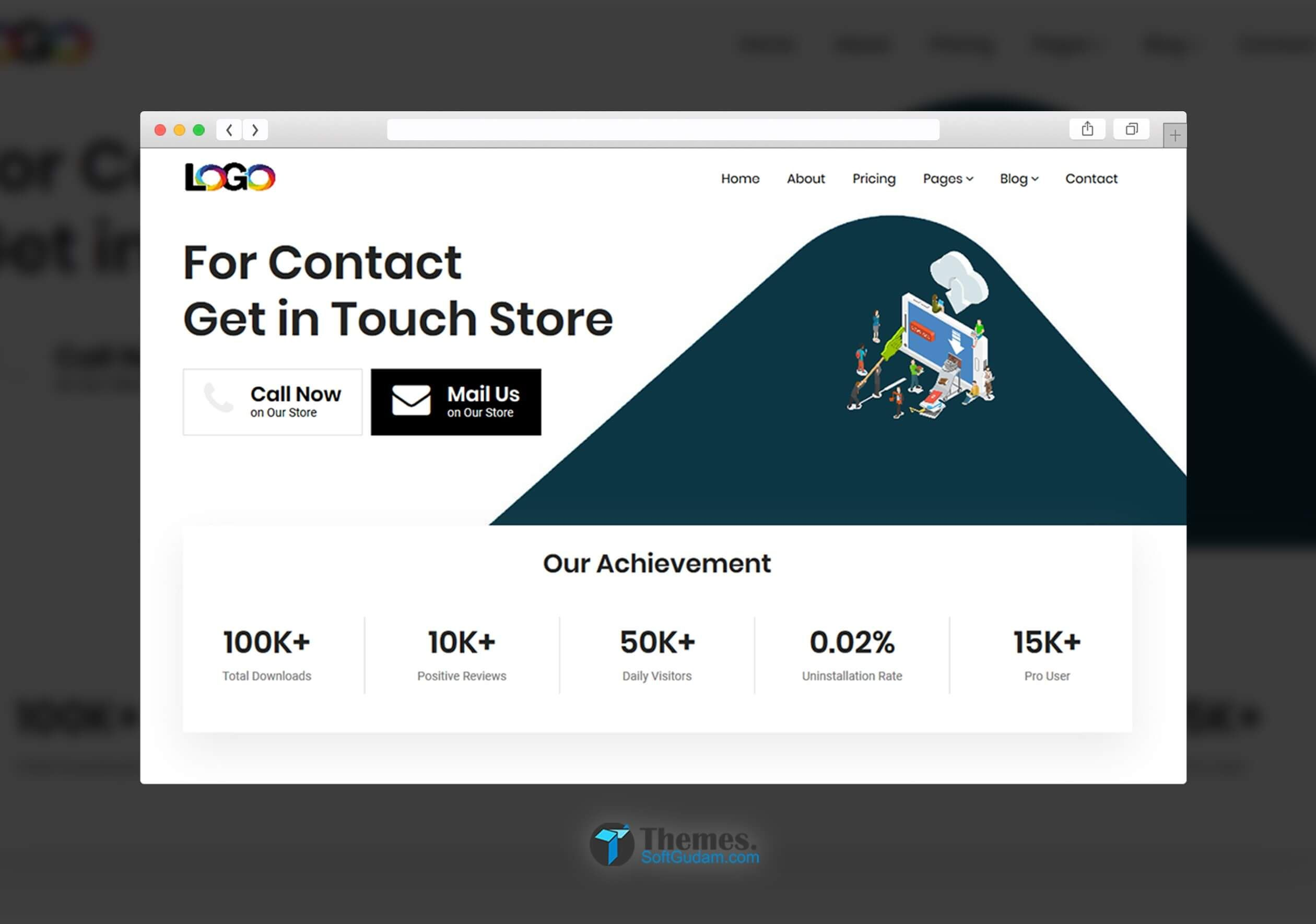 Corporate Template Free Download For Your Business Template Free Templates Free Download Templates