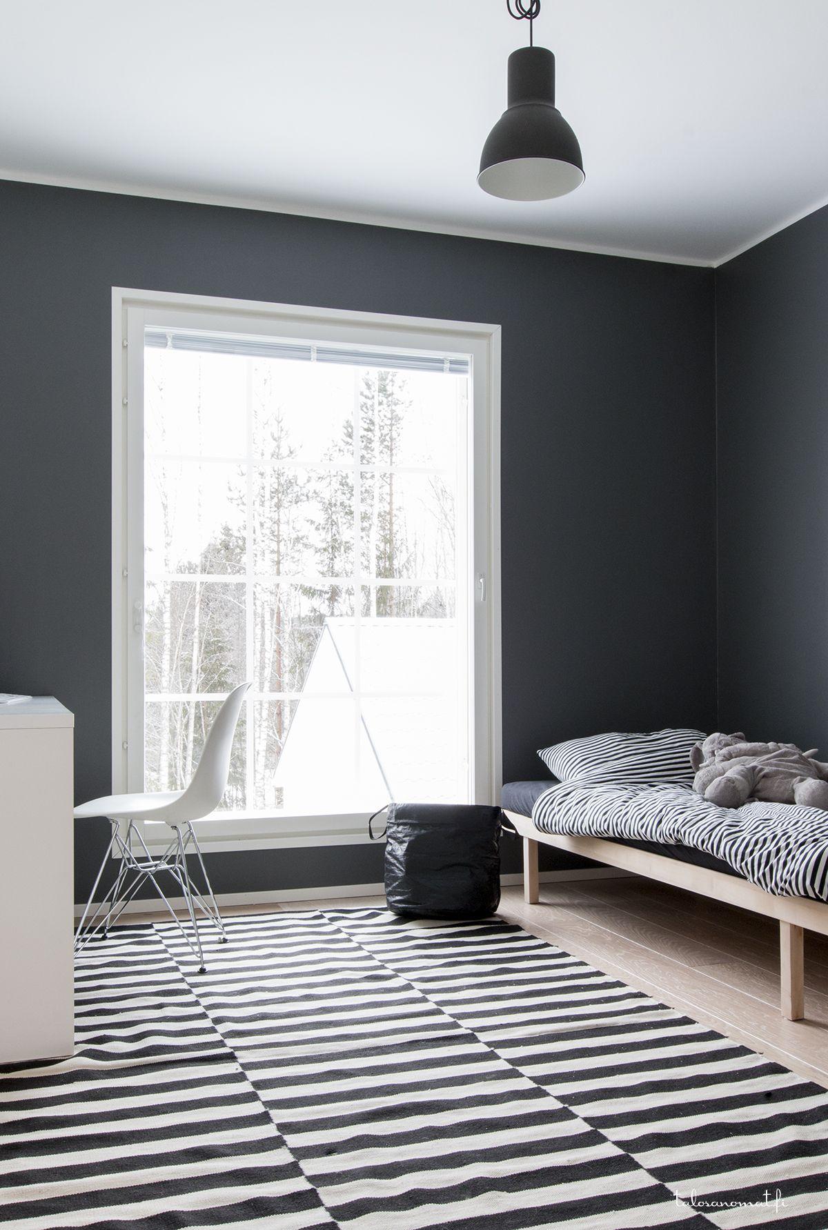 basaltti seinmaali tikkurila  New Home New Ideas