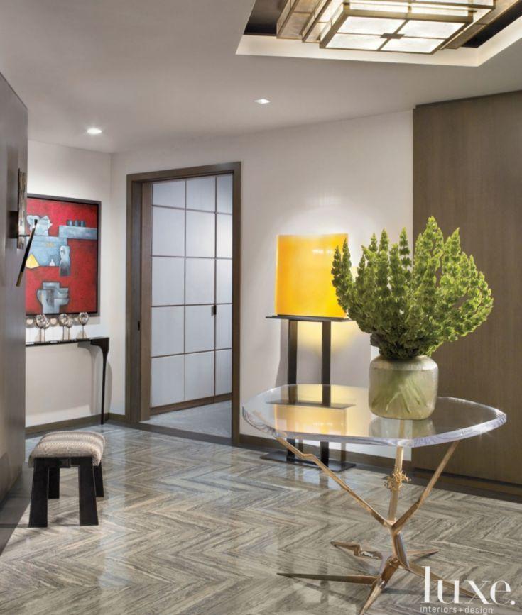 Modern Interior Design Magazine: Interior, Luxe Interiors