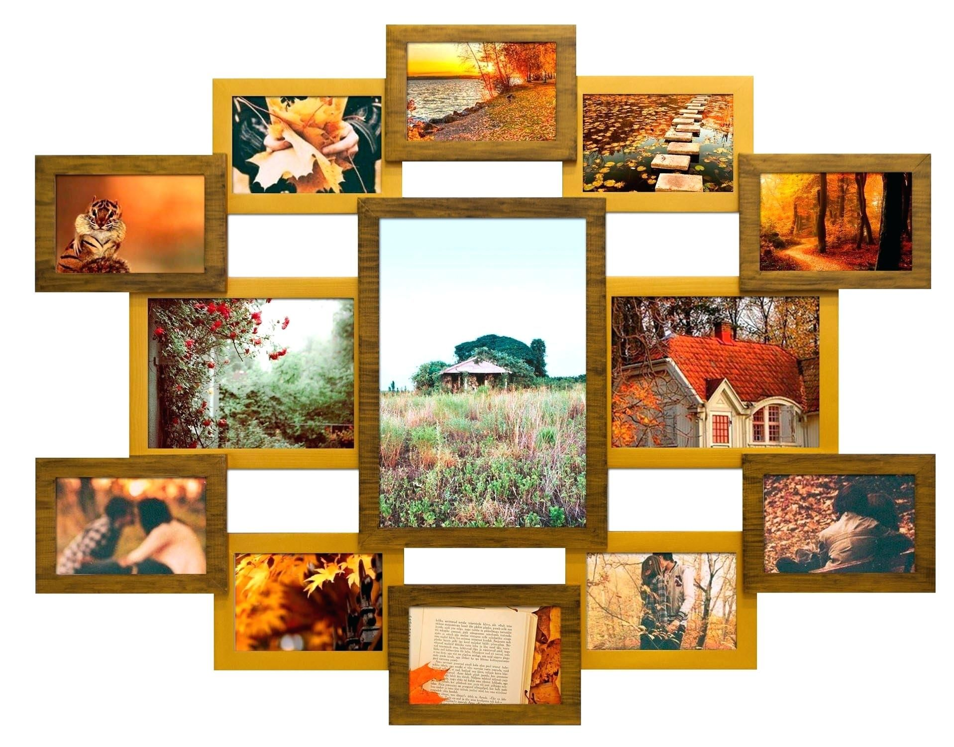 Collage Picture Frames App Download Photo Free Distressed White ...