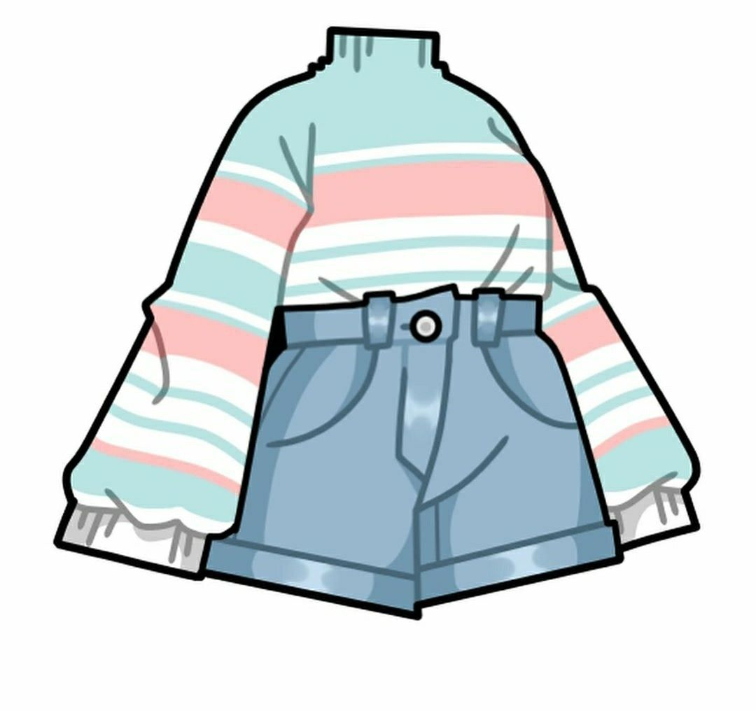 Informations About Notitle Pin You Can Easily Use My Profile To Examine Different Pin Types Notitl In 2020 Drawing Anime Clothes Drawing Clothes Clothing Sketches