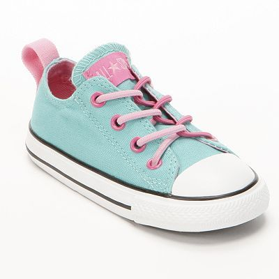 Kid's Converse Chuck Taylor All Star Twisteez Sneakers