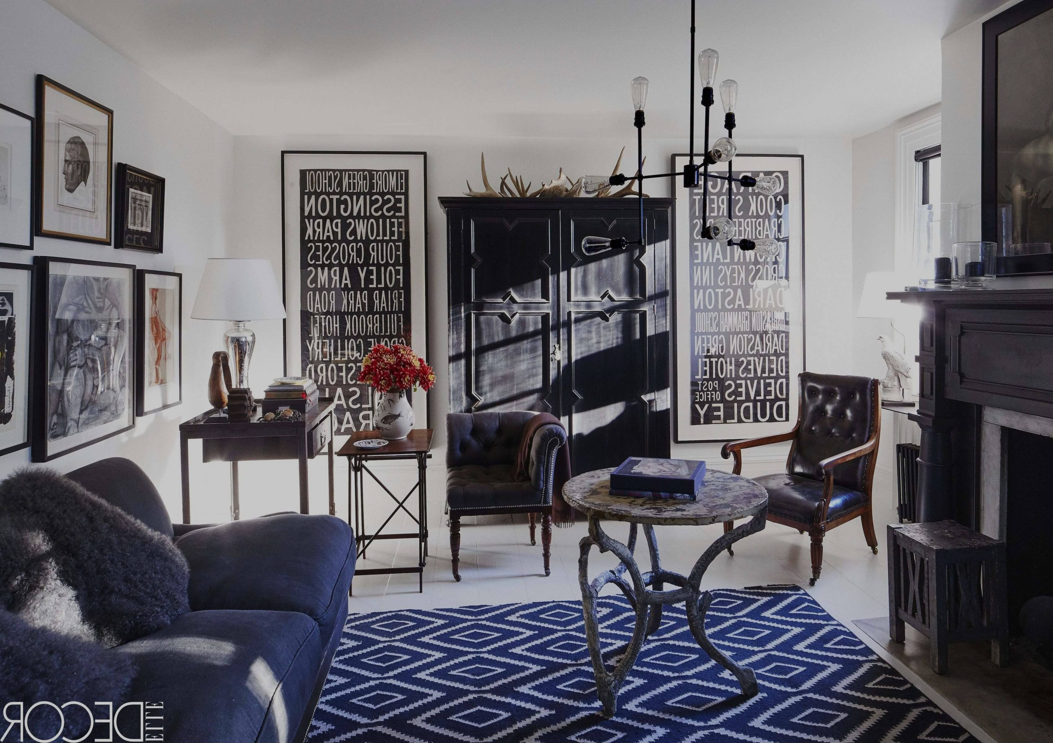 Nice Nautical And Beach Themed Decor For A Living Room Photo By