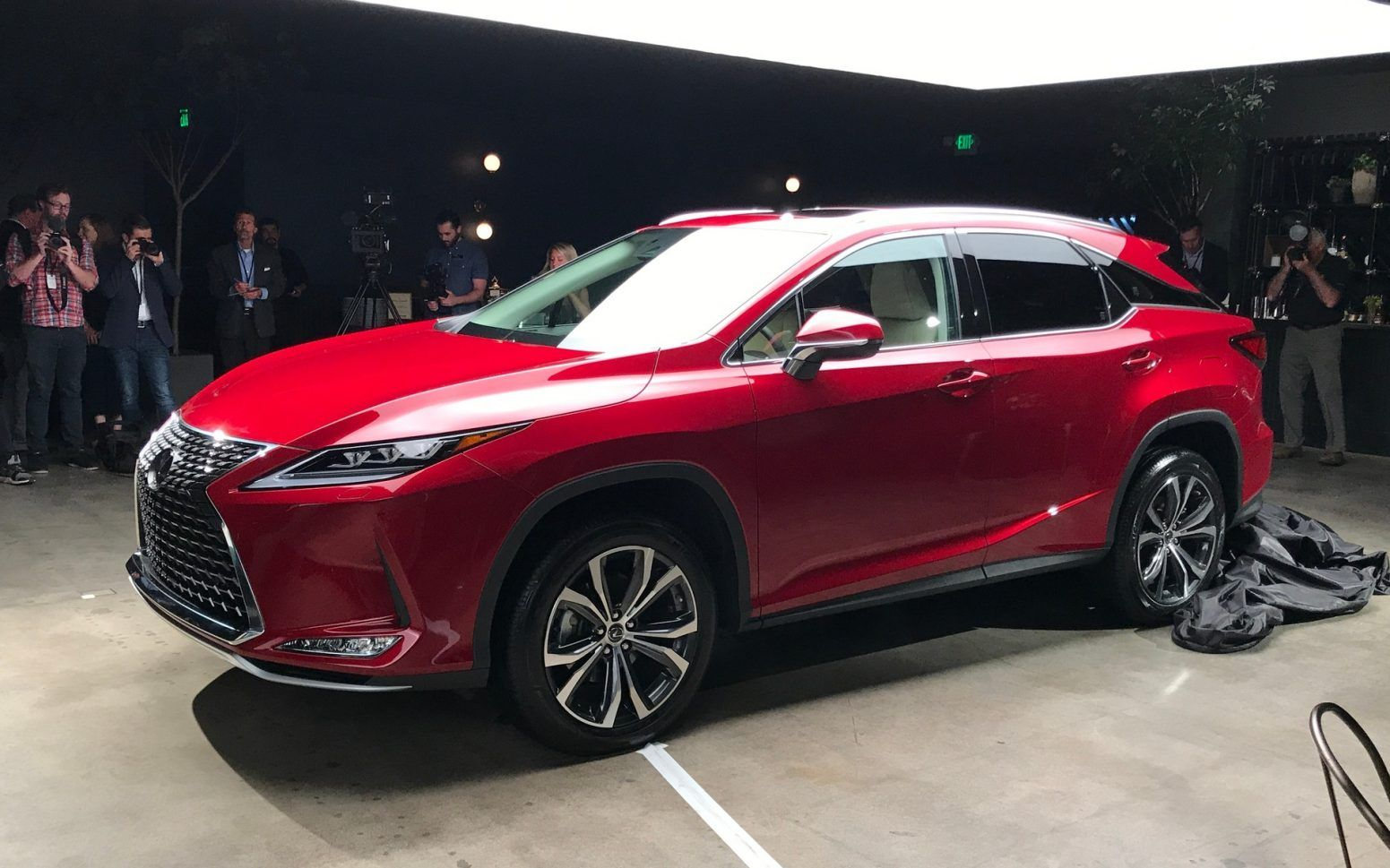 2021 Lexus RX What We Know and What to Expect Lexus rx