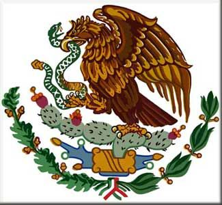 Bandera Mexicana Http Www Cableducacion Org Mx Simbolos Patrios De Mexico Simbolos Patrios Mexicanos Simbolos Patrios