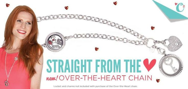 Put your favorite right over your heart! www.LLL2013.origamiowl.com