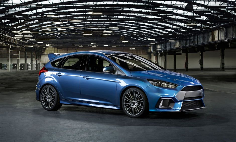 2017 ford focus rs focus rs pinterest ford ford focus and cars rh pinterest com