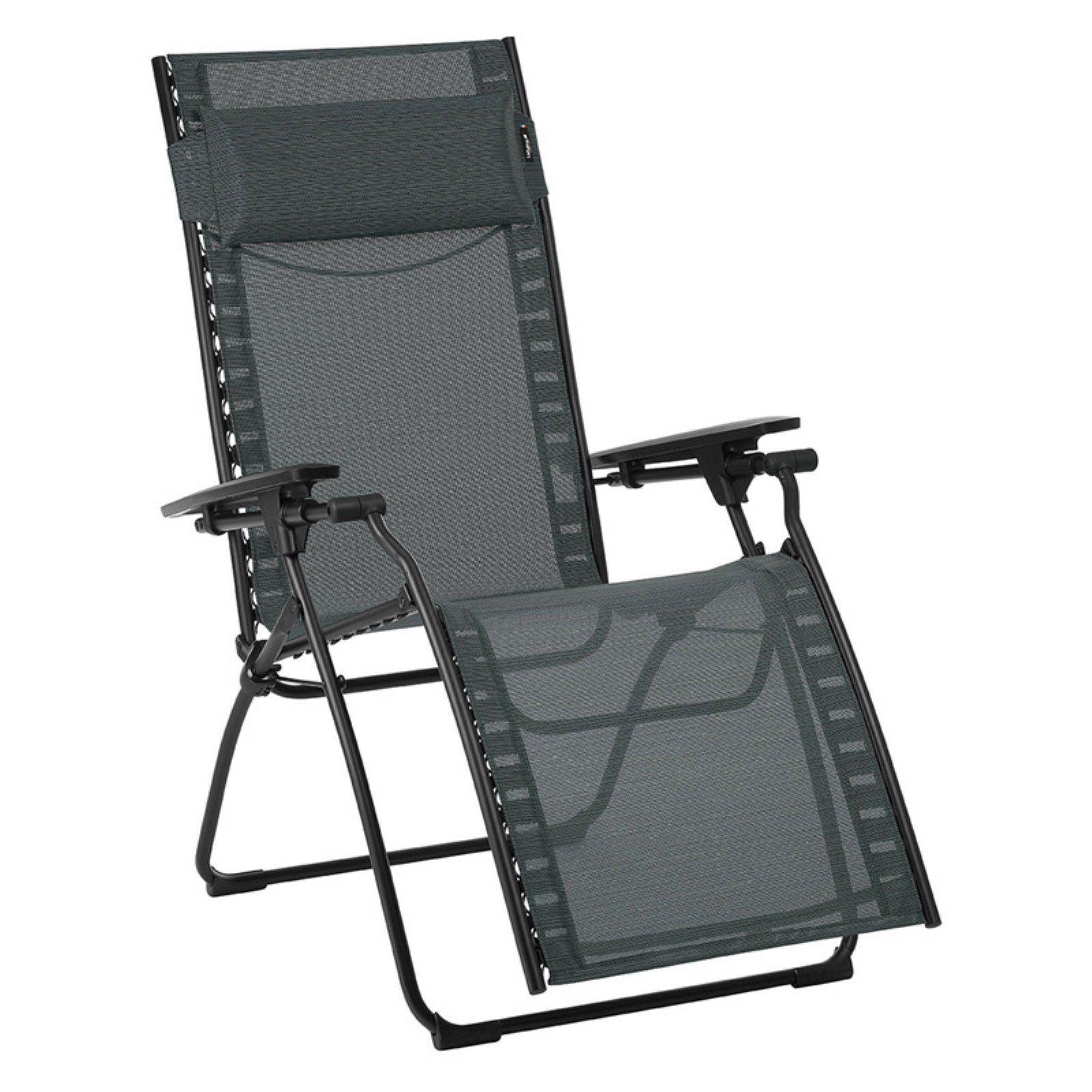Photo of Outdoor Lafuma Evolution Reclining Zero Gravity Chair – My Blog