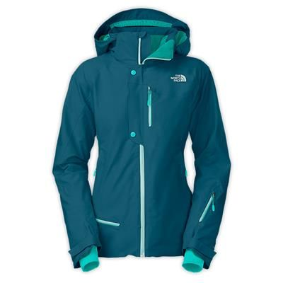 a39cb4f19bf81 The North Face Furano Jacket - Women s
