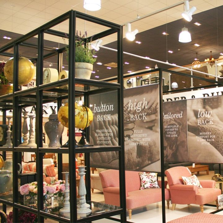 Multiyork Store By Unibox Retail Solihull Uk Retail Design