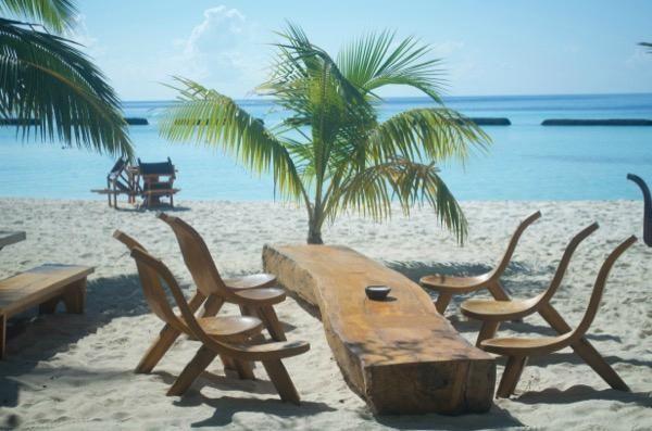 Constance Moofushi (Moofushi Island, Maldives) - TripAdvisor