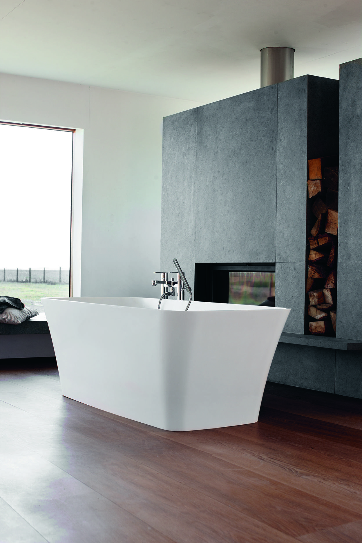 Add a touch of sophistication and class to your bathroom - Palermo ...