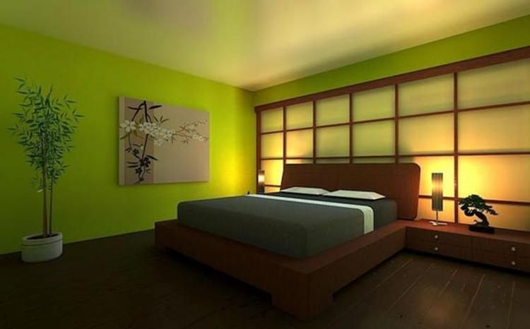 77 Modern But Simple Japanese Styled Bedroom Design Ideas Headboardideas Japanese Style Bedroom Japanese Bedroom Japanese Bedrooms Bedroom ideas japanese style