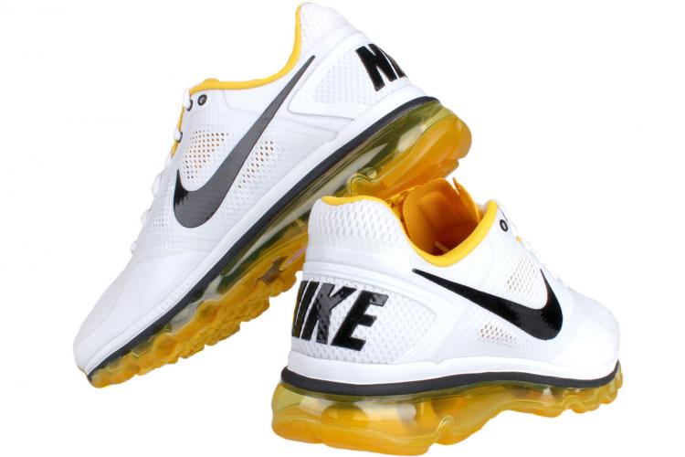 Nike Air Trainer 1.3 Max Breathe White
