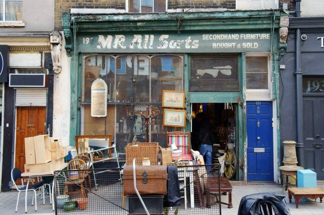 secondhand furniture store islington london london pinterest