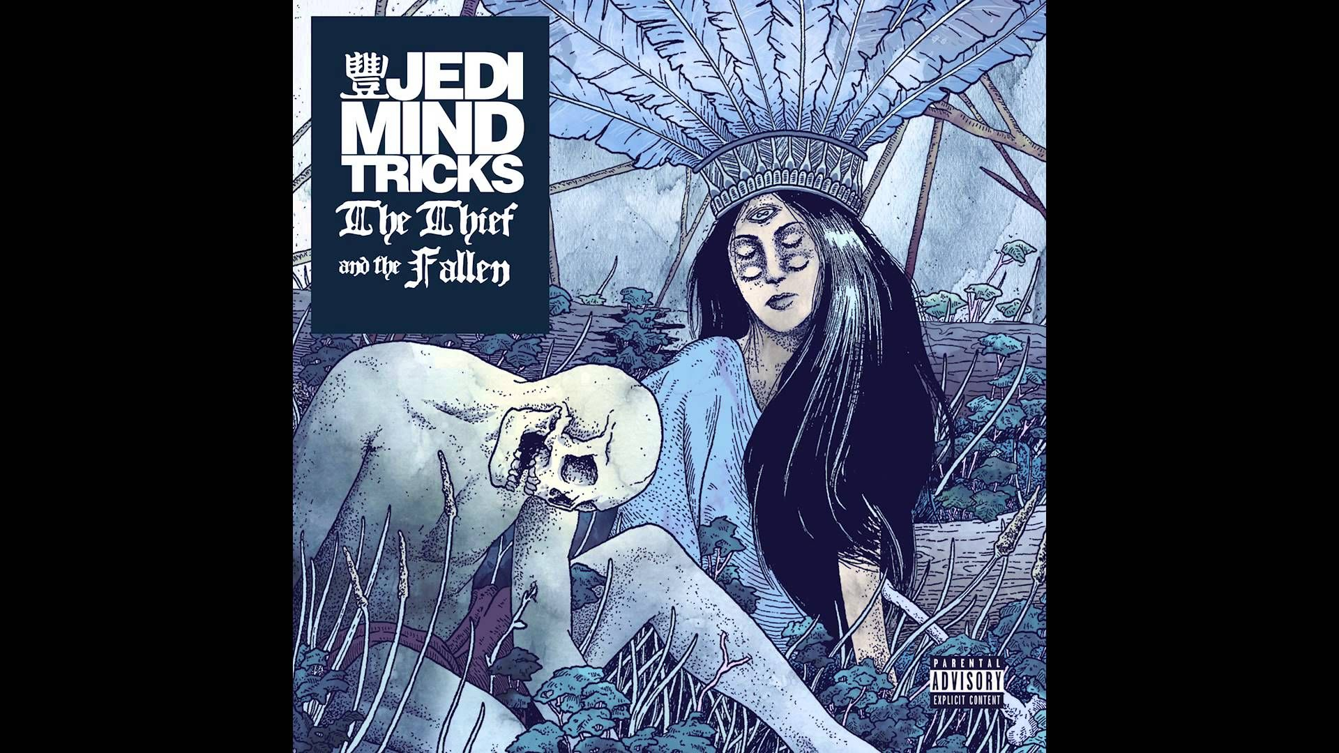 "Jedi Mind Tricks ""Poison in the Birth Water"" Mind tricks"
