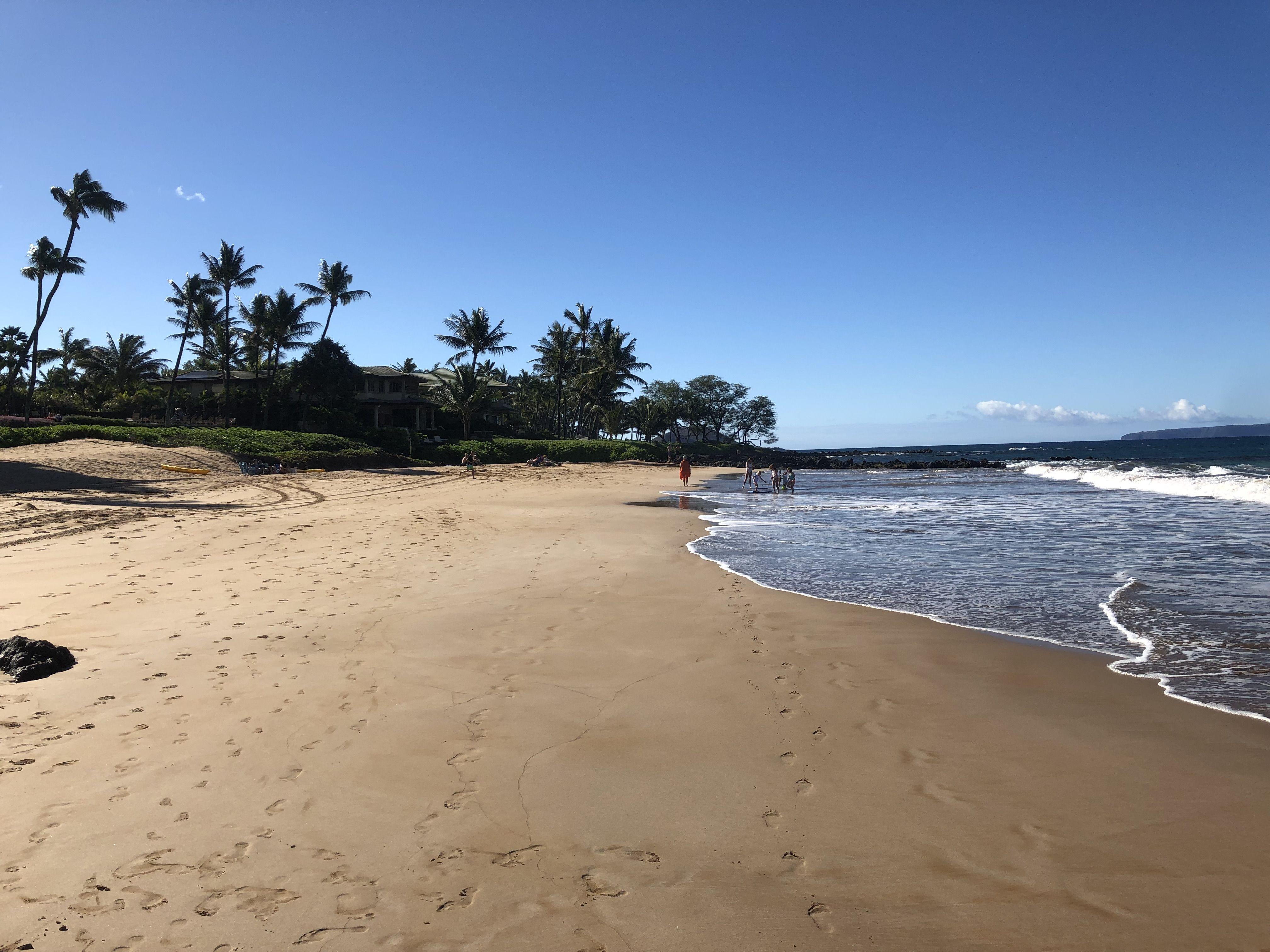 Beach Club Condos For Makena Maui