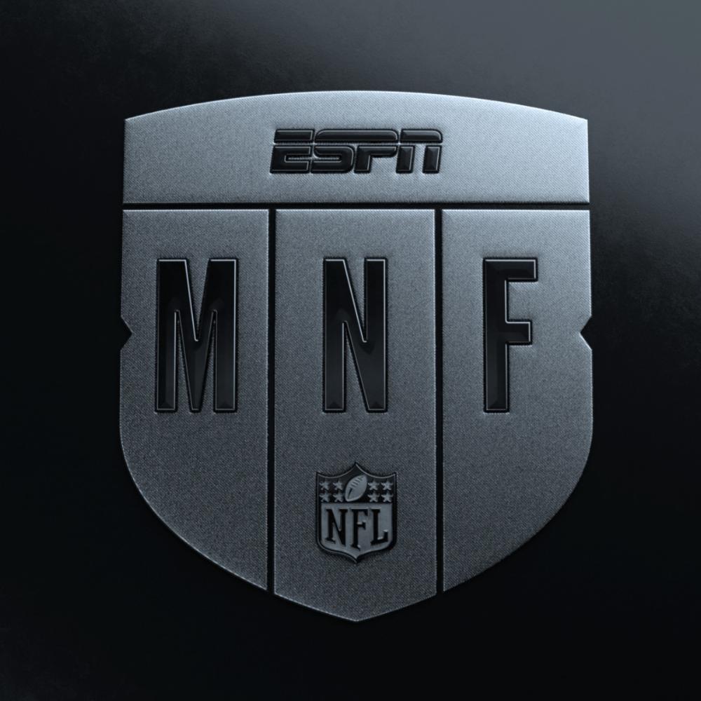 Manvsmachine Monday Night Football Nfl Monday Night