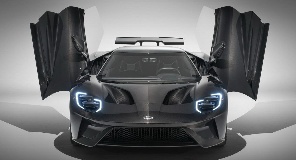 2020 Ford Gt Liquid Carbon Special Edition To Cost About 750 000 In 2020 Ford Gt Super Cars Ford