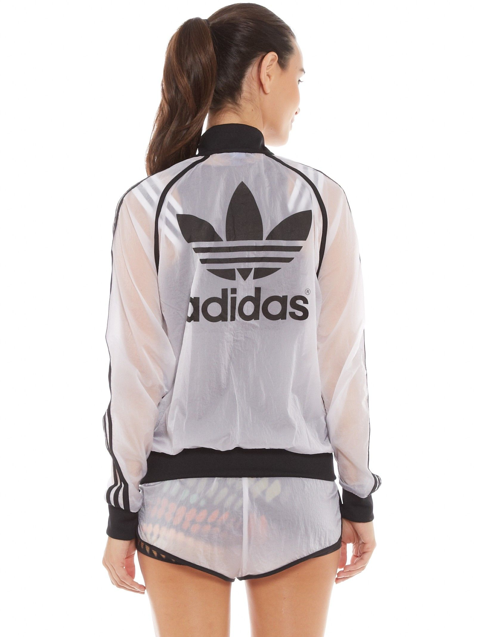 adidas r1 w, ADIDAS men Coats and Jackets Bombers Light grey