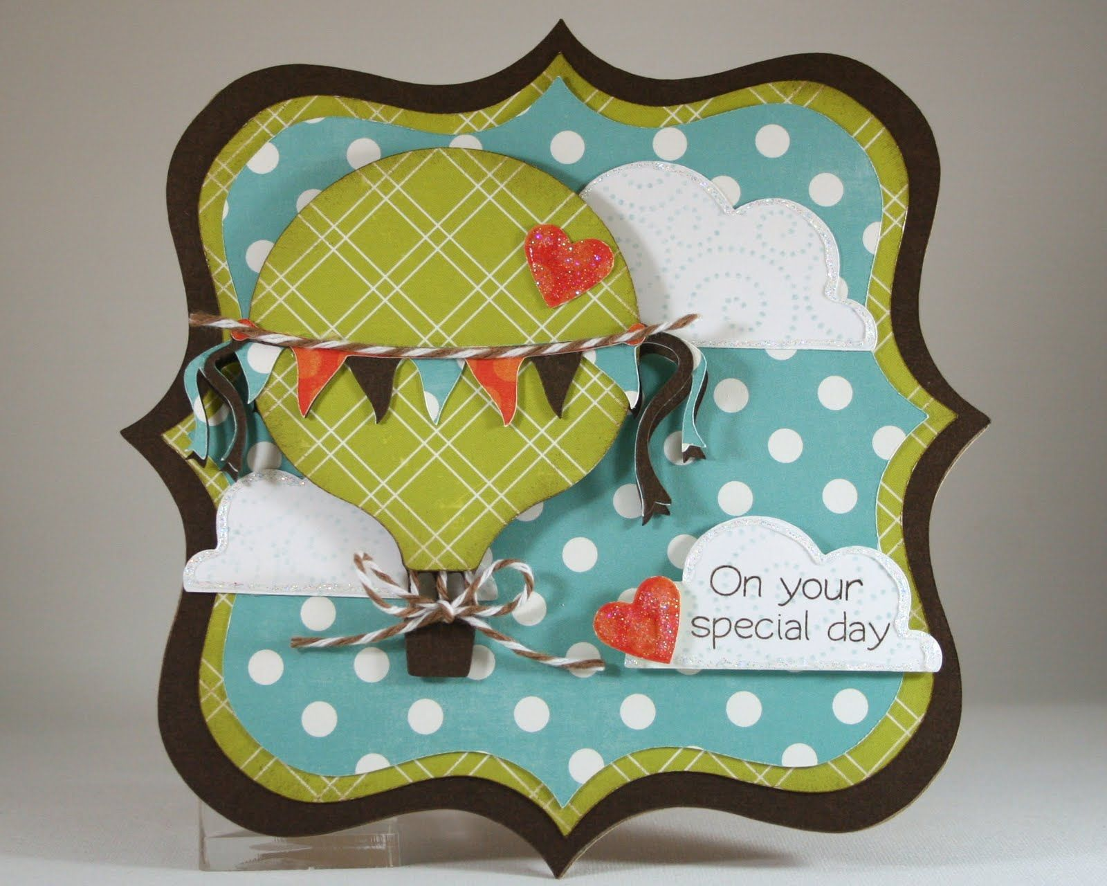 Elegant Edges, Everyday Pop up Cards, Create a Critter