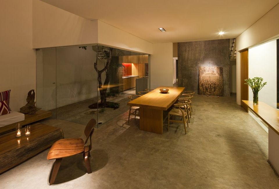 M11 House by a21 Studio M11 House