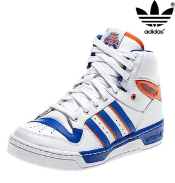 Shoeshats York Knicks Springsummer AdidasNew EditionMen's 2WDIeY9EH