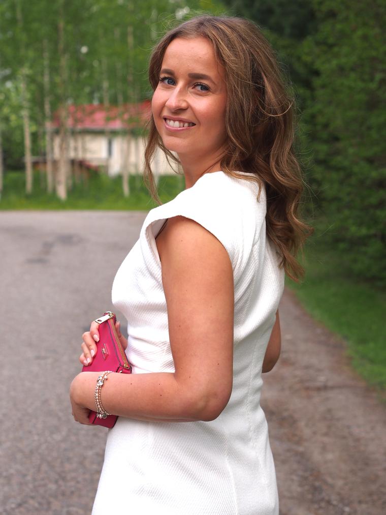 Oululainen lifestyle blogi