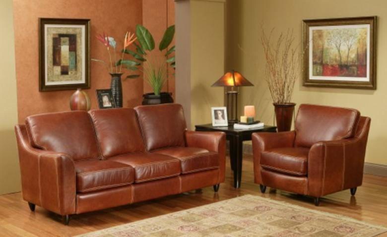 Surprising Omnia Great Texas Leather Sofa Set Living Room Sets Machost Co Dining Chair Design Ideas Machostcouk