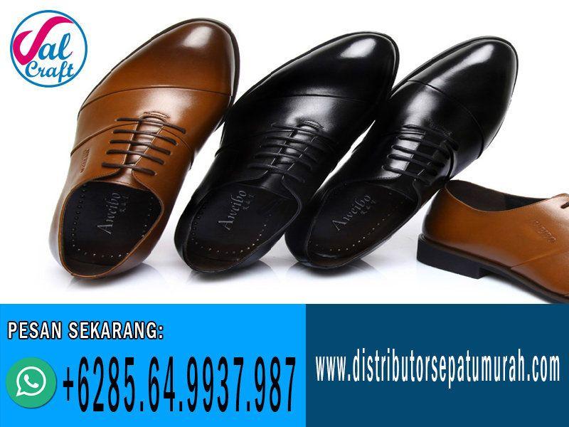 Jual Sepatu Kantor 2b313573dc