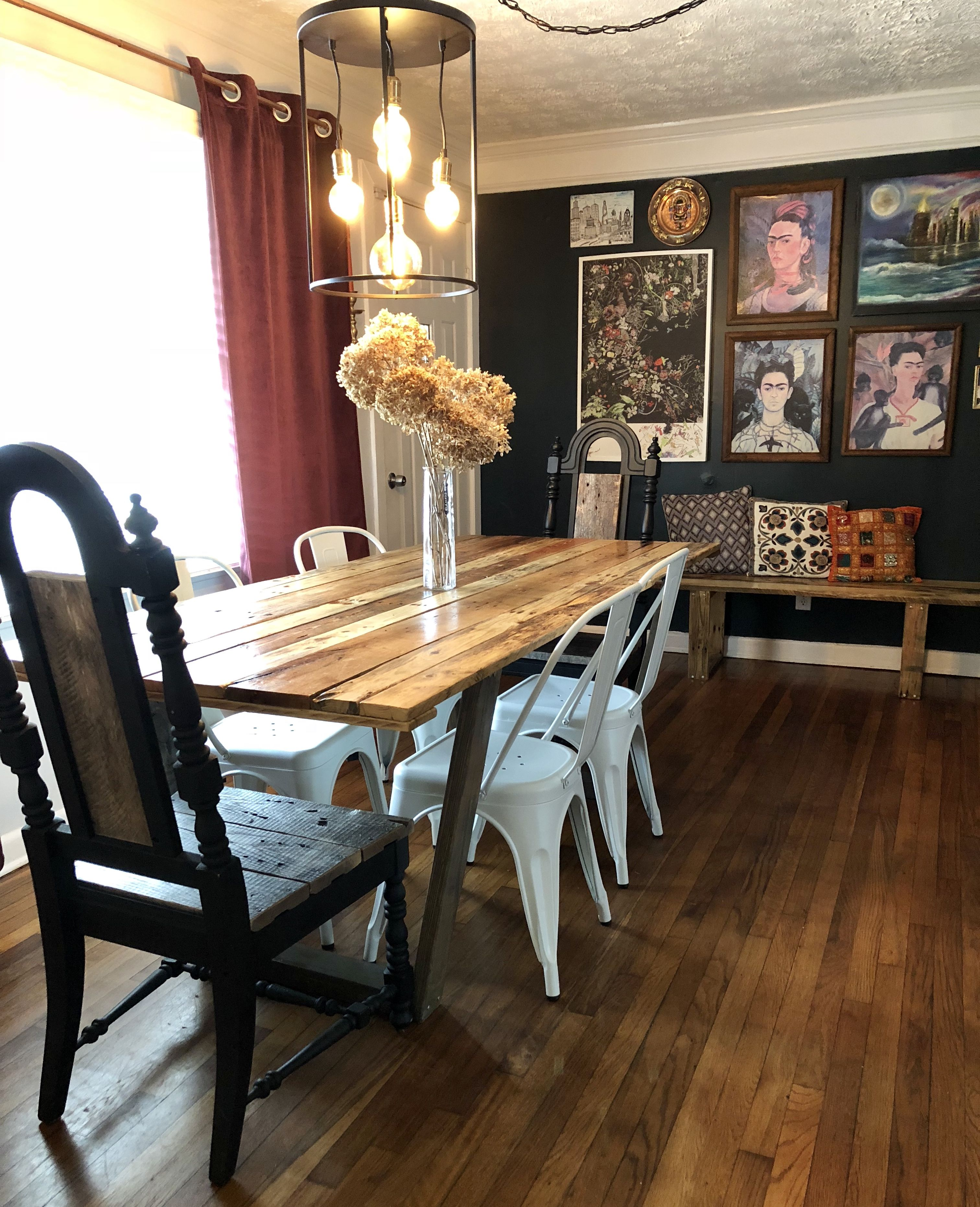 Eclectic Dining Room Treo By Vera Furniture Designs Dining