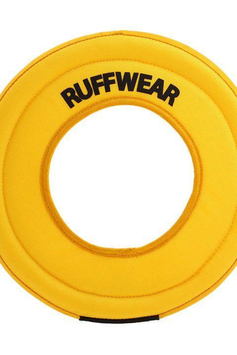 Ruffwear Hydro Plane (Dandelion Yellow) Dog Toys - Ruffwear, Hydro Plane, 6015-755L1, Accessories Pet, Dog, Toys, Pet Gear, Gift, - Street Fashion And Style Ideas
