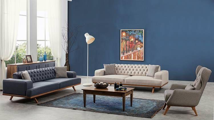 Angel Koltuk Modde Takimi 2 Sofa Sale Furniture Furniture Design