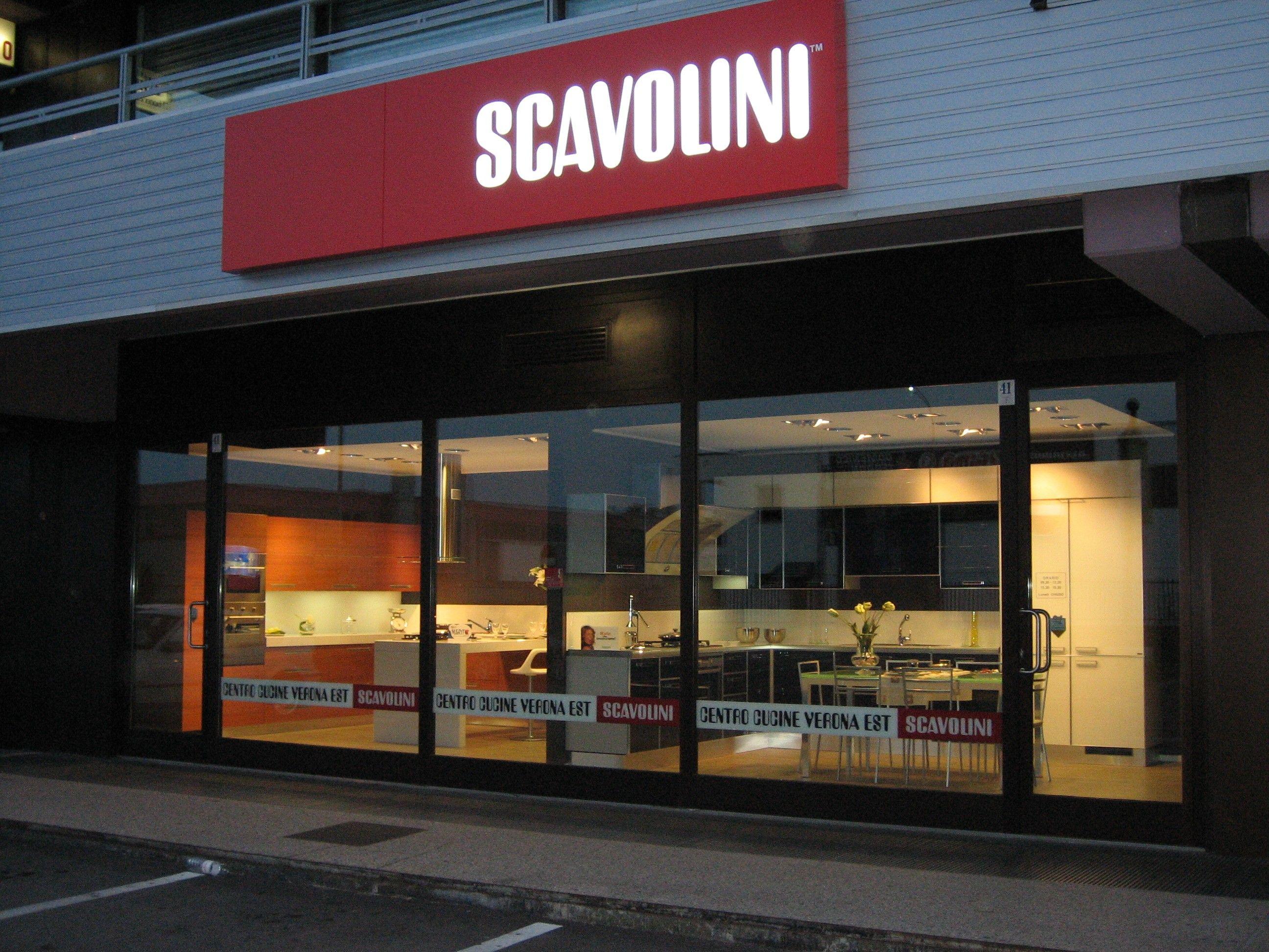 Pin su Scavolini Store - Italia