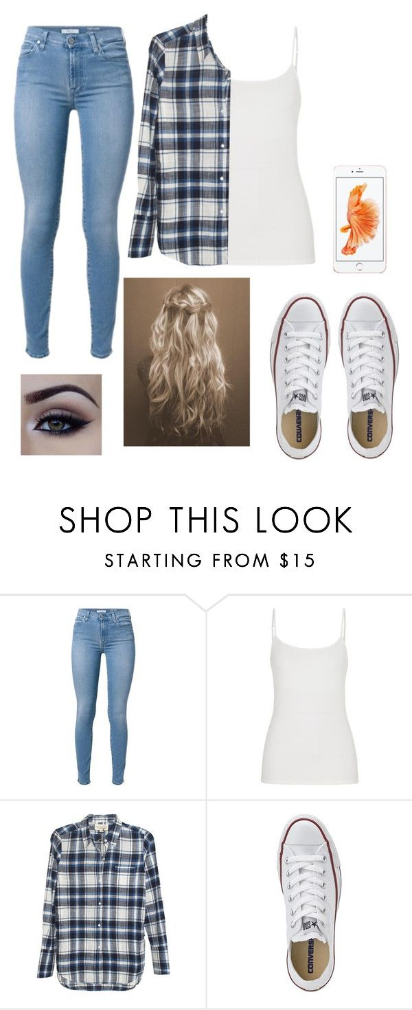 """""""I just wanna rap u up. Wanna kiss your lips I, wanna make u feel wanted."""" by colorful-tiger74 ❤ liked on Polyvore featuring maurices, Nili Lotan and Converse"""