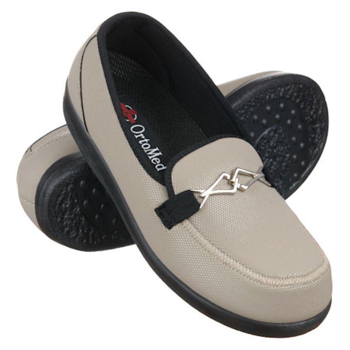 pantofi ortopedice pentru femei cu varicoză)
