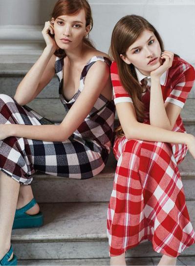 Open Back Midi | Spring Summer 16 | Telegraph Fashion